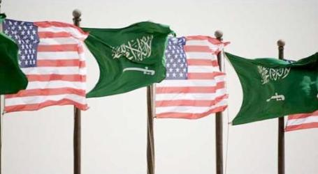 SAUDI ARABIA, LARGEST MARKET FOR US  EXPORTS IN THE MIDDLE EAST