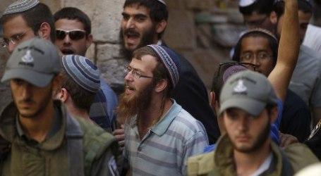 PALESTINIAN GOVT. SLAMS NEW ISRAELI BAN ON AL-QUDS ENTRY