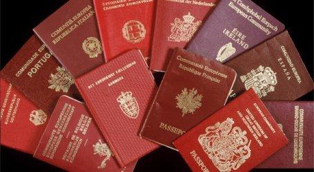 EU OFFICIAL RAISES HOPES OF VISA-FREE TRAVEL FOR TURKS