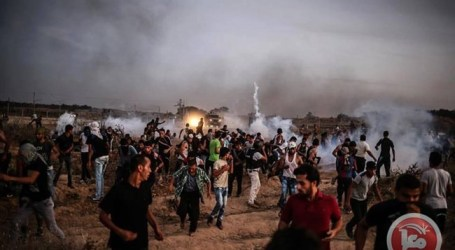 ISRAEL DEPLOYS EXTRA BORDER TROOPS AS HAMAS CALLS FOR 'DAY OF RAGE'