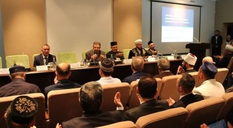 ISLAMIC ACADEMY OPENS IN RUSSIA'S TATARSTAN