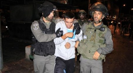 PALESTINIANS HAVE STARTED THIRD INTIFADA, CLAIMS ARAB LEAGUE