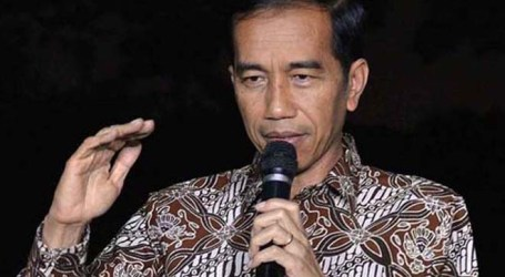 INDONESIA MUST BE PREPARED FOR ASEAN ECONOMIC COMMUNITY: PRESIDENT JOKOWI