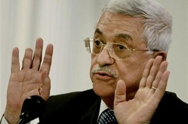 ABBAS : WE SHALL NOT REMAIN HOSTAGE TO AGREEMENTS DISREGARDED BY ISRAEL