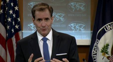 US WELCOMES FINAL TEXT OF LIBYAN POLIICAL FRAMEWORK