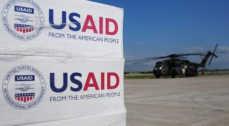 US CUTTING PALESTINIAN AID: OFFICIAL