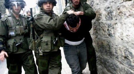 ISRAEL KIDNAPPED 650 PALESTINIANS SINCE BEGINNING OF OCTOBER