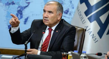 TURKEY: NO ENERGY ISSUES WITH RUSSIA, ENERGY MIN. SAYS