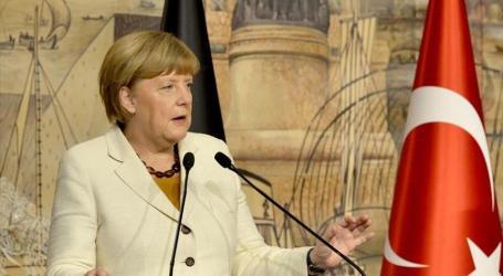 GERMANY WILLING TO HELP REVIVE TURKEY'S STALLING EU BID