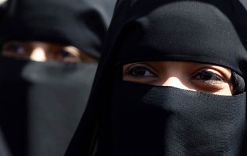 Bulgarian town bans full-face veil