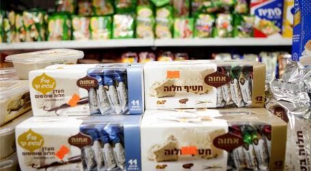 ISRAEL SUSPENDS EU ROLE IN PEACE PROCESS OVER LABELLING