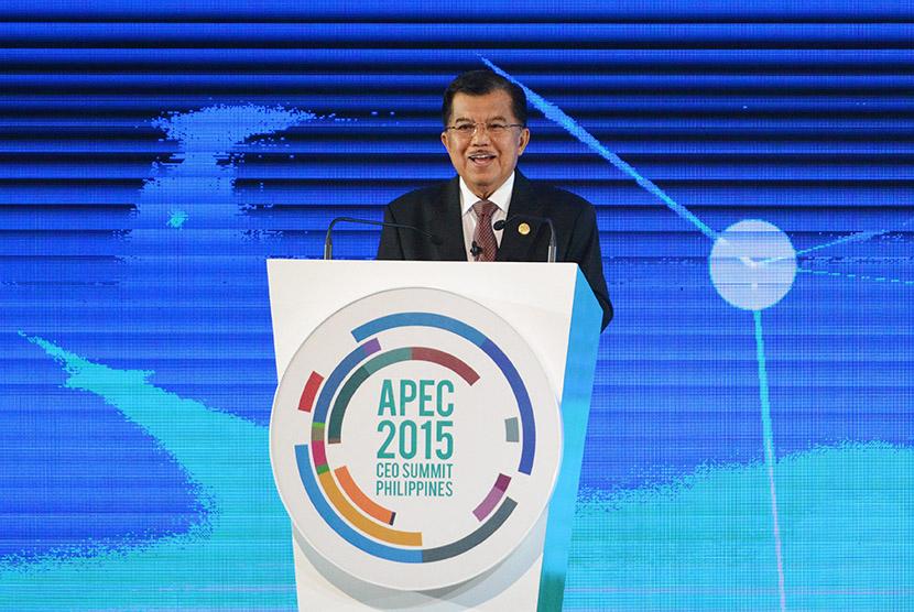 VP Jusuf Kalla