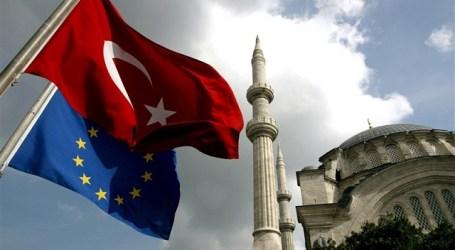 TURKEY, EU MEET ON REFUGEE CRISIS