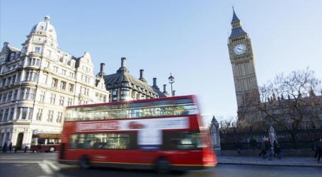 UK: MAN JAILED FOR ISLAMOPHOBIC ATTACK ON BUS
