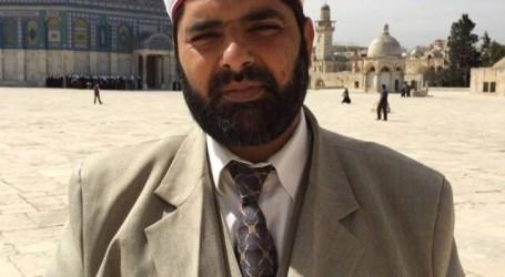 KISWANI: AL-AQSA SURVEILANCE CAMERAS PROJECT SUSPENDED