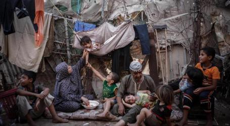 EU DELIVERS €13MN FOR POOR FAMILIES IN PALESTINE
