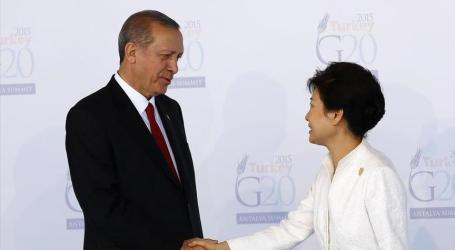 TURKEY AND SOUTH KOREA: BLOOD BROTHERS FOR 60 YEARS