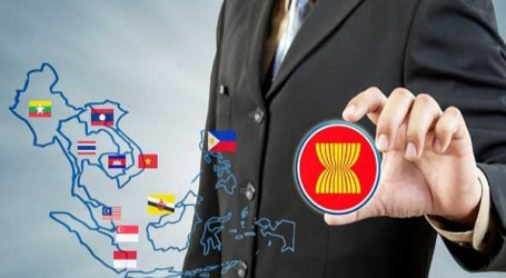 Myanmar Shadow Government Requests Inclusion in ASEAN Meeting