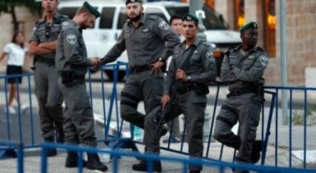ISRAELI POLICE KILL PALESTINIAN AFTER SUSPECTED VEHICULAR ATTACK
