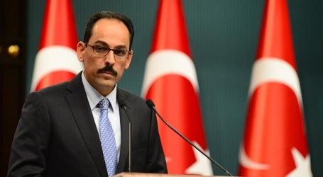TURKEY TO RECONCILE ONLY IF ISRAEL MEETS CONDITIONS