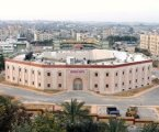 Palestinian Ministry of Health Appreciates Indonesia Hospital Phase Two Construction in Gaza