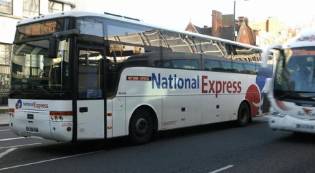 NEW RACE ROW AFTER MUSLIM THROWN OFF BRITISH BUS