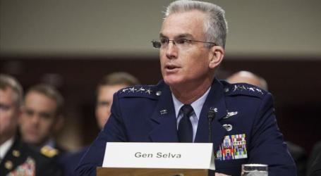 SYRIA, RUSSIA IMPEDIMENTS TO ESTABLISH NO-FLY ZONE: US GEN.