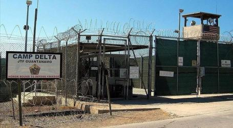 OBAMA AIMS FOR REDUCTION OF GITMO DETAINEES TO BELOW 100