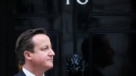 Cameron Threatens To Deport Muslim Women
