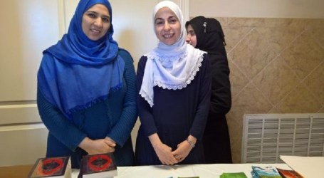 Muslims, Round Rock Law Enforcement In US Hold Outreach Event About Islam