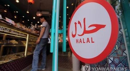 SOUTH KOREAN FOOD PRODUCERS SET SIGHTS ON HALAL MARKET