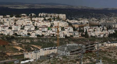 Israel to grab more land in West Bank