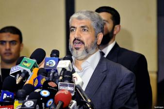 Hamas Snubs Iranian Normalisation Offer