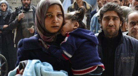 184 Palestinians Died In Yarmouk Camp Due To The Siege