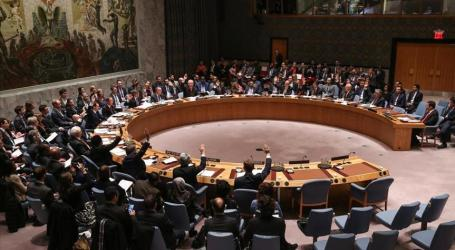 UNSCURGES IRAN TO PROTECT SAUDI MISSIONS