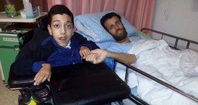 Palestinian Hunger-Striking Journalist Al-Qieq Triumphed for His Own People, Hamas Says