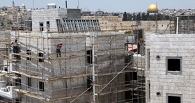 Israel To Build Synagogue Beneath Muslims' Al-Aqsa Mosque
