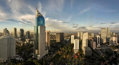 Jakarta Predicted to Rank Among 10 Fastest Growing Cities in Tourism