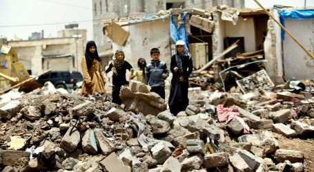 WHO Delivers 20 Tonnes Medical Aid to Yemen's Taez