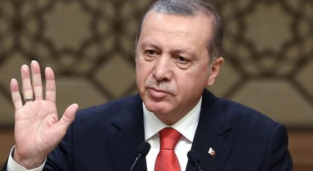 Arrest Campaigns against Coup Suspects Ongoing – Erdogan