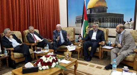 Hamas and Fatah Officials Call For Practical Reconciliatory Steps