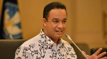 Jakarta Governor Ensures Paramedical Personnels During Demonstration in Accordance with SOP