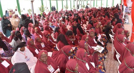 Muslim bodies launch anti-child marriage video in Nigeria