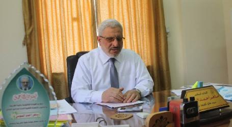 Gaza's Mufti calls OIC members to Unite for Al-Aqsa