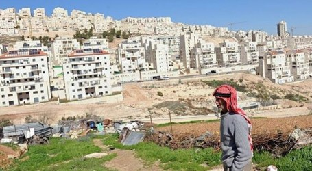 Report: 136 Towns And Villages In 1948 Palestine Face Racist Policies