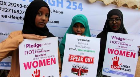 Kenya: Muslims, Christians honor Zero Discrimination Day