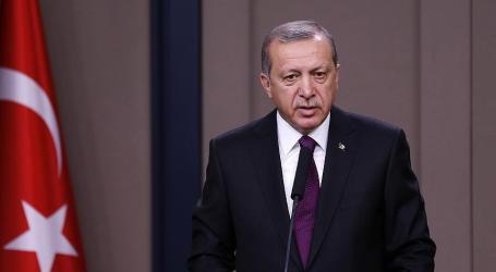 Erdogan Vows To Bring 'Terror To Heel' Post Ankara Blast