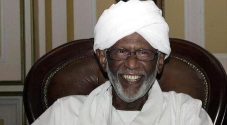 Sudanese Opposition Leader Hassan Al-Turabi Dies At 84