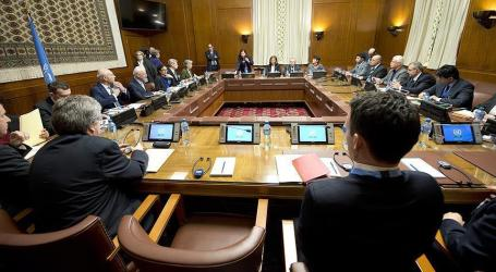 Syrian Opposition to Attend Monday's Geneva Peace Talks