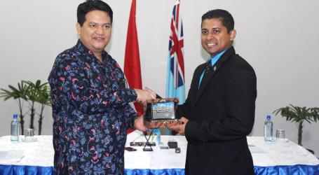 Fiji to Work Closely with Indonesia in Election Management